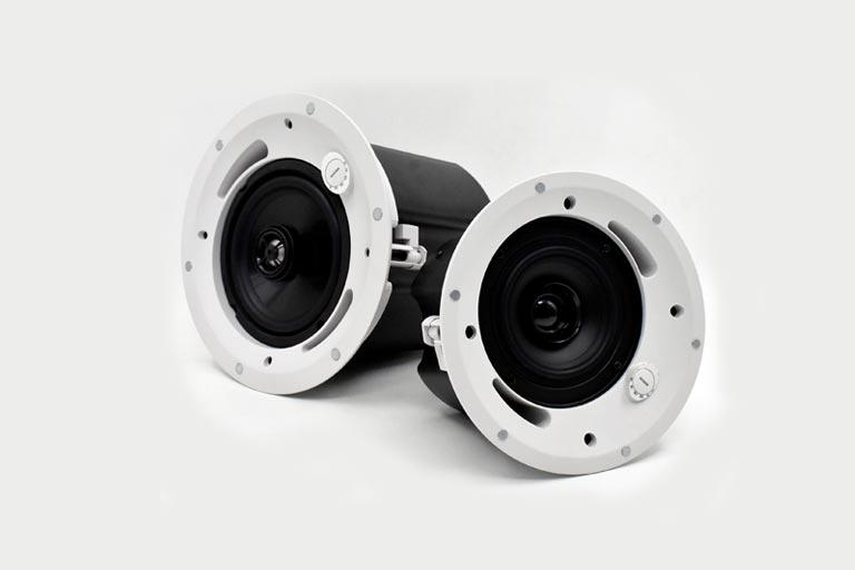 AVP Ceiling speakers