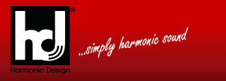 Harmonic Design Logo