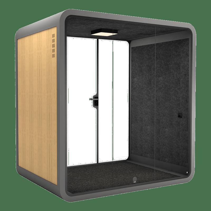 Soundbox Sound Booths